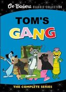 Tom's Gang (Yogi's Gang)