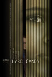 2006 - Hard Candy Movie Poster -2