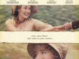 Opening to Sense and Sensibility 1995 Theater (Regal Cinemas)