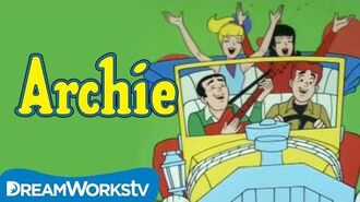 The Archie Show Opening Theme THE ARCHIE SHOW