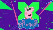 Disney XD Toons Peppa Pig Bumper 2018 (April Fools Version 2)