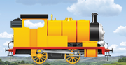 Ethan the Brave Engine