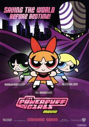 Powerpuff girls ver2 xlg