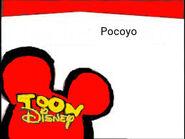 Toon Disney Pocoyo Bumper 2006