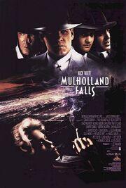 1996 - Mulholland Falls Movie Poster