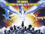 Opening To Pokemon: The Movie 2000 2000 Theatre (AMC)