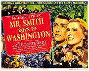 1939 - Mr. Smith Goes to Washington Movie Poster