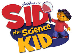 2008 - Sid the Science Kid
