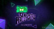 Disney XD Toons 31 Nights of Halloween Begins October 1st 2019