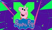 Disney XD Toons Peppa Pig Bumper 2018 (April Fools Version 1)