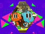 Disney XD Toons Well Be Right Back Gumball Bumper 2015