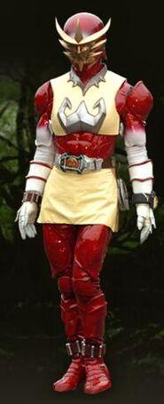 Kamen Rider Shuki