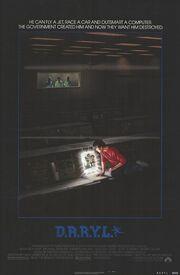 1985 - Daryl
