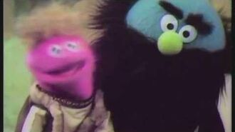 Classic Sesame Street The Most Beautiful Woman in the World (HQ)