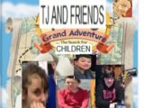 Opening To TJ And Friends Grand Adventure The Search For Children AMC Theaters (1999)