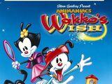 Opening to Wakko's Wish 1999 Theater (Pacific Theaters)