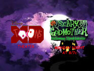 Disney XD Toons Scary Godmother Halloween Spectacular Promo 2017