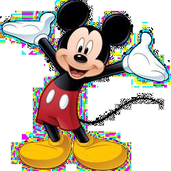 Mickey Mouse Scratchpad Fandom