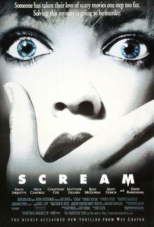 Scream xlg