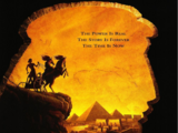 Opening to The Prince of Egypt 1998 Theater (Pacific Theaters)