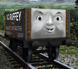 CGI S.C.Ruffey