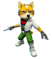 FoxMcCloud-SF643D