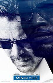 2006 - Miami Vice Movie Poster