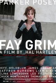 2007 - Fay Grim Movie Poster