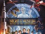 Opening to Night at the Museum: Battle of the Smithsonian 2009 Theater (Regal)