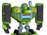 Boulder (Transformers: Rescue Bots)