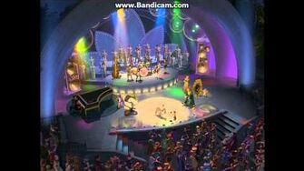 Previews from Shrek the Third 2007 DVD-0