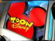 Toon Disney Toons (2004,UK) 5