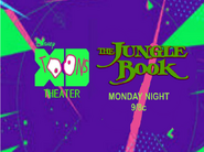 Disney XD Toons Theater The Jungle Book Promo 2017