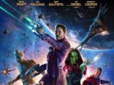 Opening to Guardians of the Galaxy 2014 Theatre (AMC)