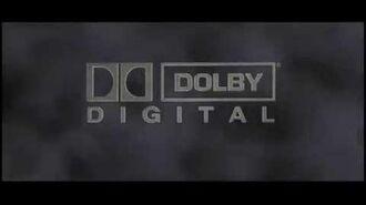Dolby Digital - Trailer-Logo- Train (Short Version) -1992- - SD