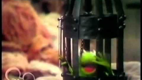 Mr. Conductor's Adventures In Jim Henson's Frog Prince part 4