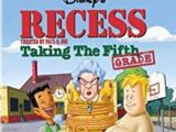 Opening to Recess: Taking the Fifth Grade 2002 Theater (Regal Cinemas)
