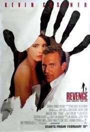 1990 - Revenge Movie Poster