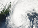 2015 Atlantic hurricane season (hypothetical)
