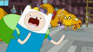 Finn Screams