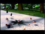 Opening to Shrek AMC Theaters (2001)