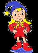 Mary RPG Artwork