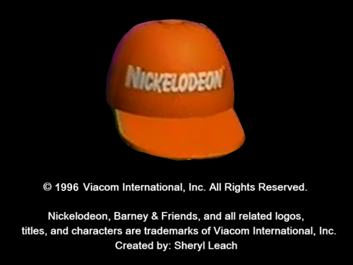 Image Nickelodeon Logo From Fun And Games Png Scratchpad