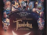 Opening To Thumbelina 1994 Theatre (AMC)
