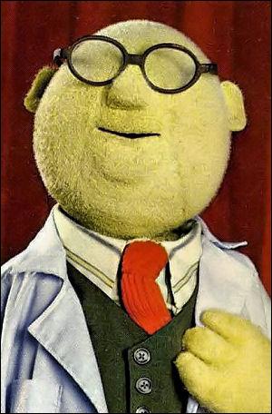 Doctor honeydew