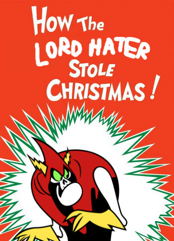 Christmas Hater.How The Lord Hater Stole Christmas Scratchpad Fandom