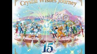 CD音源 TDS クリスタル・ウイッシュ・ジャーニー