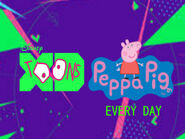 Disney XD Toons Peppa Pig Promo 2017