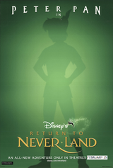 Opening To Return To Neverland 2002 AMC Theaters