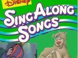 Disney Sing Along Songs: Ultimate Disney Volume 2